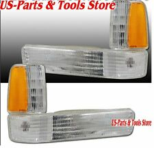 DODGE Dakota 91 - 96 Blinker Bumperlights Blinkleuchten klar 1991 1996 95 92