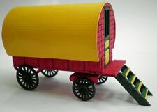 OO GAUGE LASER CUT GYPSY CARAVAN KIT OOGC1 EXPO 95871 SUIT HORNBY PECO ETC