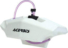 Acerbis Auxiliary Handlebar Fuel Gas Tank .6 Gallon 2300330002