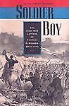 Soldier Boy: The Civil War Letters of Charles O. Musser, 29th Iowa-ExLibrary