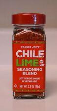 Trader Joe's Chile Lime Seasoning Blend 2.9oz