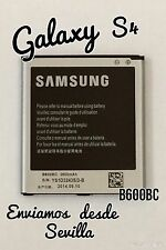 BATERIA INTERNA SAMSUNG GALAXY S4 B600BC B600BE 2600mAh GT-I9500 I9505