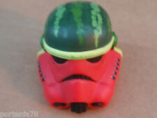 "2015 D23 STAR WARS LEGION 2.5"" Vinyl Figure STORMTROOPER WATERMELON"
