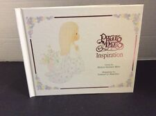 Precious Moments of Inspiration - Hardcover – August, 1993