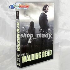 The Walking Dead Sexta Temporada en DVD ESPAÑOL LATINO Región 1 y 4