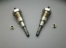 2 x Monark Bujia precalentamiento para Deutz f2l310/f2l712/f2l812 motor diesel/Engine