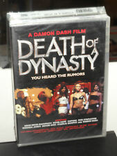 Death Of A Dynasty (DVD) Damon Dash, Jay-Z, DMC, Kevin Hart, Dr. Dre And Ed Love