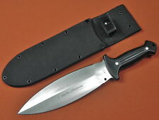 German BOKER Solingen APPLEGATE FAIRBAIRN Combat Smatchet Huge Fighting Knife