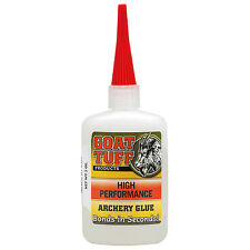 Goat Tuff High Performance Glue 2.0oz.