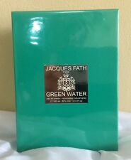 Treehousecollections: Jacques Fath Green Water EDT Perfume Spray For Men 100ml