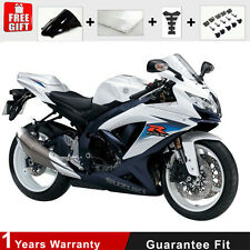 Injection Mold Fairing Kit for Suzuki GSXR 600-750 08 09 Plastic K8 K9 Panels