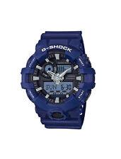 CASIO, Herrenuhr G-Shock, 20bar wasserdicht, GA-700-2AER
