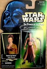 Princess Leia Organa as Jabba's Prisoner Power of the Force #69683