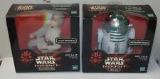 STAR WARS EPISODE I ANAKIN SKYWALKER & R2-A6 1/6 SCALE ACTION FIGURE MINMB