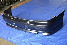 Toyota Altezza Qualitat TRD Rear Bumper Grill OEM JDM SXE10 IS300 Lexus Back Lip