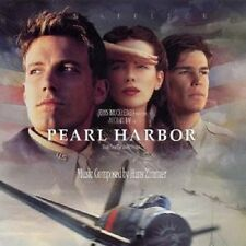 PEARL HARBOR SOUNDTRACK CD OST NEUWARE