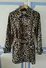 Lovely Michael Kors Coat with removable inner lining, size S - VGC