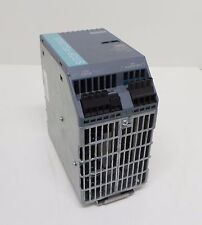 SIEMENS SITOP PSU300S (DC 24V/20A) POWER SUPPLY! SSP