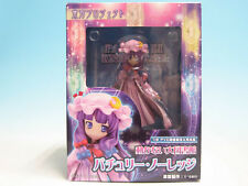 Touhou Project The Unmoving Great Library Patchouli Knowledge PVC Figure Gri...