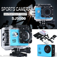 Original USA SJ5000 Extreme Sport Action DV Camera 12MP Vedio Cam Camcorder BU