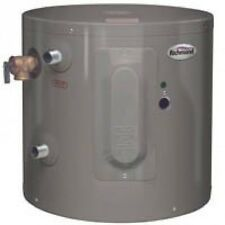 NEW RICHMOND RHEEM 6EP6-1 6 GALLON 2000 WATT ELECTRIC HOT WATER HEATER 7906456