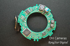Genuine Canon main PCB assembly  for the EF 17-40MM 4.0 L USMYG2-2285-009