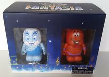 DISNEY Vinylmation Fantasia Set 7 The Pastoral Symphony Box Set Zeus Vulcan NEW