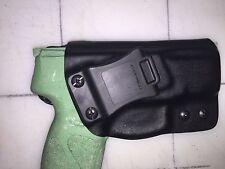 IWB Holster - Taurus PT111 G2 - Adj Retention - Right Handed - 15 Deg Cant