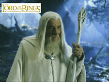 LOTR Staff of GANDALF the White (Wizard Staves - Lord of the Rings )