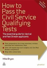 Elite Students: How to Pass the Civil Service Qualifying Tests : The...