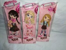 BRATZ KIDZ SWEET STYLE WINTER TIME CLASS FASHION OUTFITS W/ SHOES NEW
