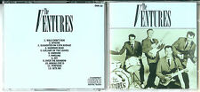 THE VENTURES -  Same CD Made in Switzerland,