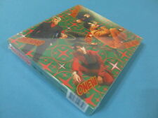 SHINee - 1 OF 1 [5TH ALBUM] CD W/PHOTO BOOKLET (72P) +PHOTO PAPER (SEALED) K-POP