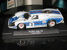 "NSR Ford MK IV #3 ""Martini Racing"" LTD"