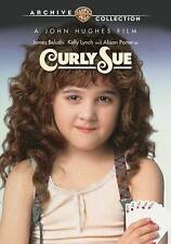 Curly Sue DVD   BRAND NEW, FREE SHIPPING !!!