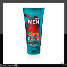 Oriflame North For Men Active After Shaving Moisture Balm 50ml