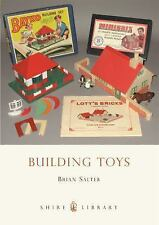Shire Library: Building Toys : Bayko and other Systems 616 by Brian Salter (2...
