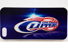 JUST IN!! New One-Of-A-Kind Los Angeles Clippers Case Cover Apple IPhone 5 5G