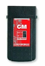 1982-1995 GM CODE READER SCANNER CHEVROLET BUICK PONTIAC OLDSMOBILE SATURN OBDl