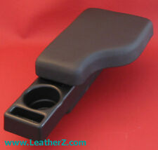 BMW Z3 M Roadster Coupe Leather Armrest Cupholder! BMW Z3 Cup Holder Arm Rest