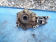 2003 YAMAHA KODIAK 400 4WD FRONT DIFFERENTIAL