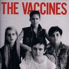 THE VACCINES Come Of Age CD BRAND NEW
