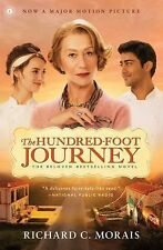 The Hundred-Foot Journey: A Novel by Morais, Richard C., Good Book