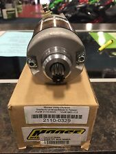 1985 - 1986 HONDA TRX350 FOURTRAX STARTER MOTOR MOOSE DIRECT REPLACEMENT TRX 350