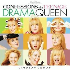 Confessions of a Teenage Drama Queen - Original Motion Picture Soundtrack (2004)