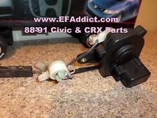 90-93 ACURA INTEGRA PASSENGER RIGHT REAR DOOR ELECTRIC LOCK