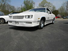 1985 Chevrolet El Camino ALMOST PERFECT CAR