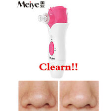R-Face Facial Blackhead Cleanser Pore Cleaner Zit Acne Remover Skin Cleansing