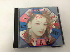 This time-Twelve world wide hits by Culture Club (1987) - CD