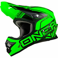 O 'neal crosshelm 3 series Lizzy verde oneal endurohelm talla s